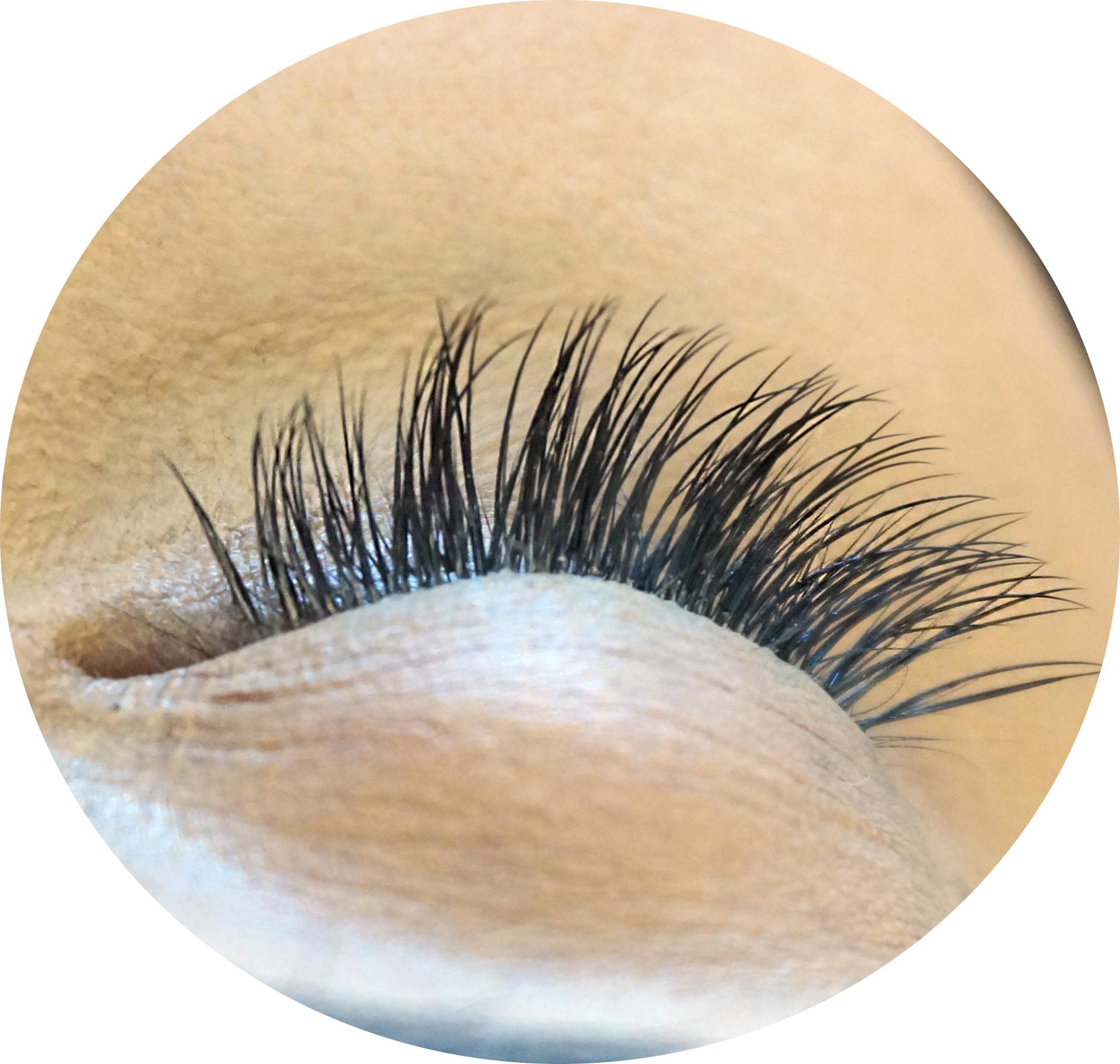 Classic Eyelash Extensions Toronto