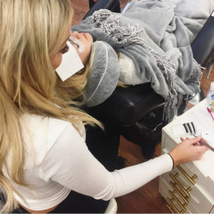 Eyelash Extension Training Certification Toronto