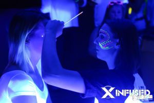 Glow Body Art Toronto Events