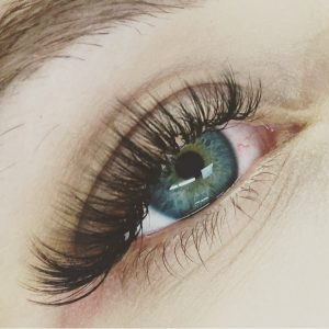 Volume Eyelash Extensions Toronto