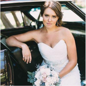 Bridal Makeup Toronto Niagara