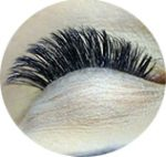 Volume Eyelash Extensions Toronto 3d Lashes