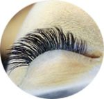 Volume Eyelash Extensions Toronto 3d Lashes